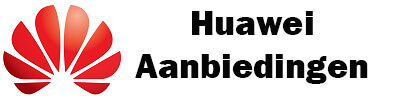Huawei Aanbiedingen